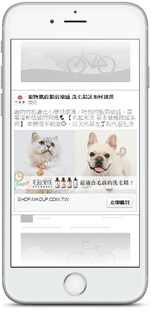 Mobile News Feed-Native Advertising